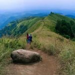 Pegunungan Puncak Watu Jengger Tepat Bagi Pendaki Amatir