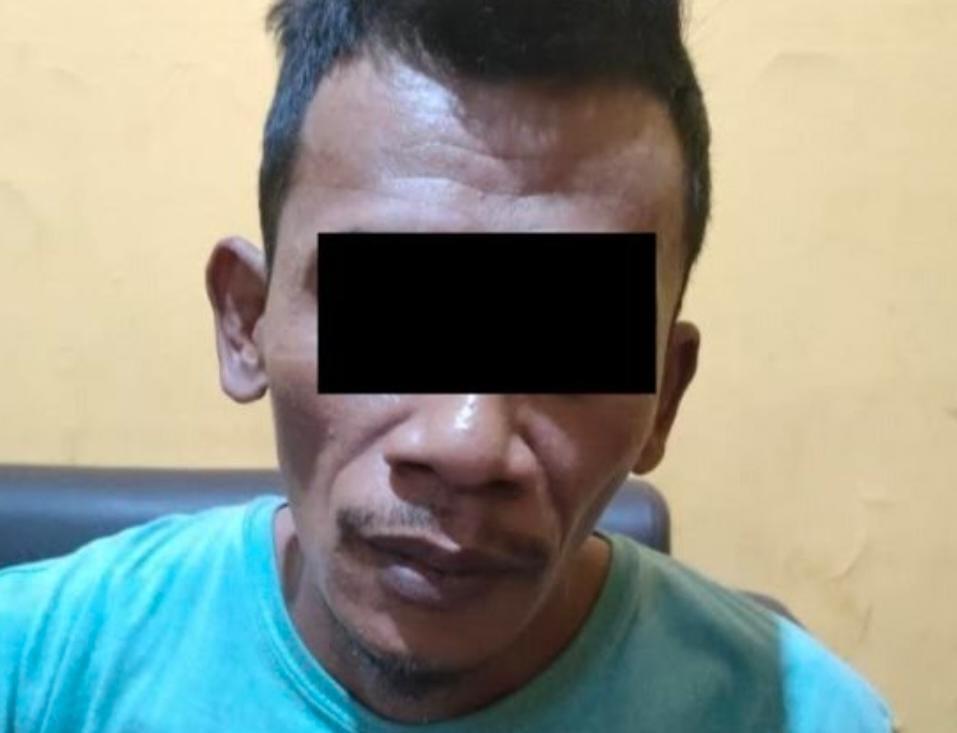 Cabuli Anak Sendiri Bapak Bejat Di Sumenep Berakhir di Penjara