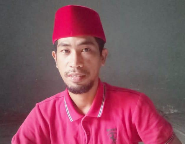 Demisioner Sekretaris HIPMO Malut, Menilai PT. Harita Group Dan PT. Wana Tiara Tak Taat Aturan