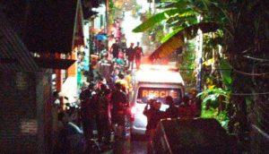 Pencari Bonsai Hilang di Sungai Pikatan Akhirnya Ditemukan