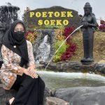 Wisata Poetoek Soeko, Lahan Tandus Kini Jadi Wisata Alternatif