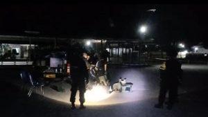 Benda Mencurigakan Ditemukan di Terminal Purbaya Kota Madiun