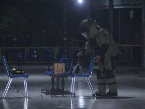 Terungkap Bungkusan di Terminal Purbaya Madiun Ternyata Bukan Bom