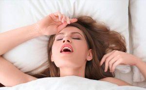 Beberapa Hal Yang Dialami Tubuh Saat Orgasme