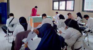 PKBM Mario Laha Telah Usai Melaksanakan Ujian Pendidikan Kesetaraan T