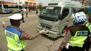 Larangan Mudik Lebaran Tahun 2021 Pengusaha Jasa Transportasi Bersuara