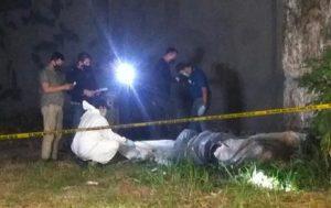 Mayat Perempuan Setengah Telanjang Terbungkus Kasur Dekat Kantor PWNU Jatim Diduga Korban Pembunuhan