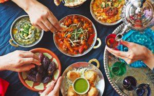 Menu Makan Sahur Yang Harus Dihindari Agar Tubuh Tetap Sehat Selama Puasa Ramadhan