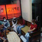 Nekat Wik Wik Di Bulan Puasa Pasangan Mesum Di Mojokerto Diamankan