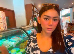 Terungkap Suami Thalita Latief Kerap Lakukan KDRT