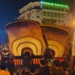 Acara Reog Ponorogo Sahur On The Road Mendapat Mecaman Dari Bupati Ponorogo