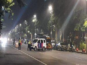 Ternyata Ini Isi Tas Mencurigakan Yang Ditemukan di Depan Mal Royal Plaza Surabaya