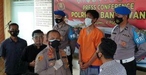 Sindikat Peredaran Uang Palsu di Pulau Jawa Diamankan Polisi