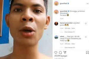 Gus Miftah Dicaci Maki Disebut Gendeng Viral di Instagram