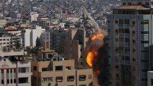 Bombardir Palestina, Begini Kondisi Keuangan Israel