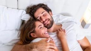 Ini Dampak Hubungan Seks Terlalu Sering
