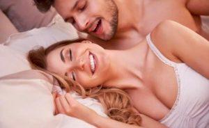 Jenis Variasi Bercinta Saat Morning Sex di Akhir Pekan