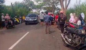 Kecelakaan Maut Tewaskan 7 orang Menimpa Mobil Pikap