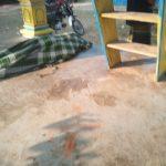 Mahasiswa Institut KH. Abdul Chalim Mojokerto Digulung Ombak Pantai Batu Bengkung