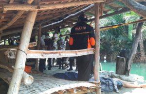 Mayat Bocah SMP Ditemukan Mengapung Di Sendang Silowo Tuban