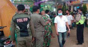 Nekat Manggung, Orkes Melayu di Pasuruan Dibubarkan Paksa