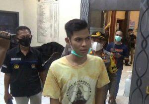 Pelaku Penghina Gus Miftah Tunjukkan Sikap Aneh Saat Diperiksa Polisi