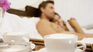 Waktu Tepat Morning Sex Agar Harimu Lebih Bersemangat