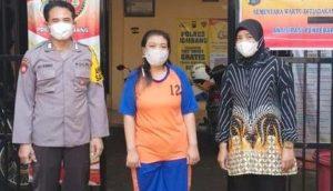 Buka Bisnis Lendir Berkedok Warung Di Jombang Wanita Asal Mojokerto Diamankan