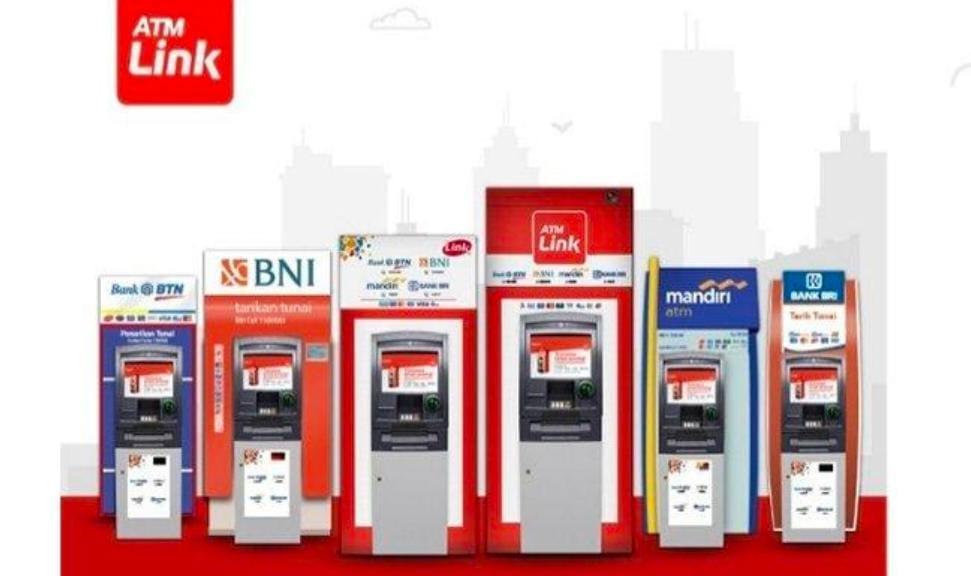 Cek Saldo Dan Tarik Tunai di ATM Bersama Sudah Tidak Dikenakan Biaya