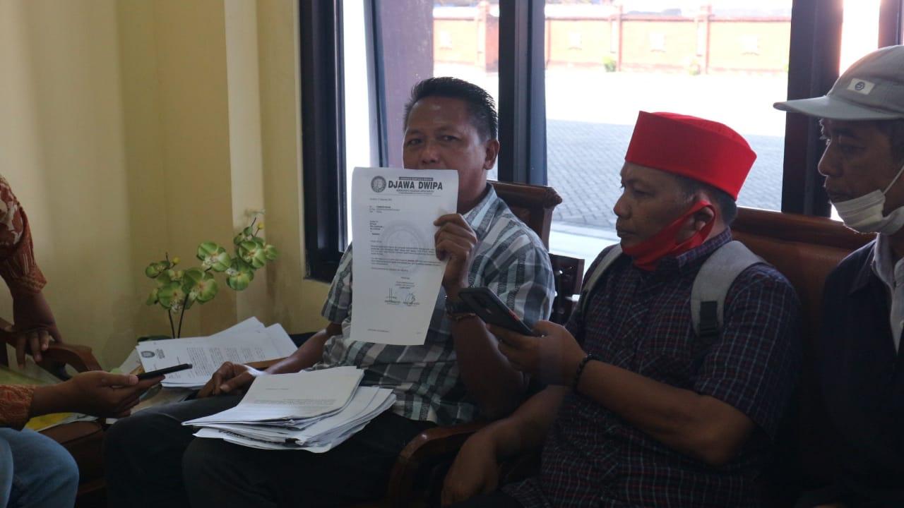 Dituduh Langgar Kode Etik, Anggota Fraksi Hanura Siap Pasang Badan