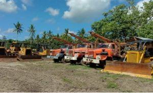 Tambang Kayu Di Desa Wailoba Ditolak, Ini Penjelasan Kepala KPH Kepsul