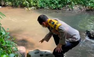 Hasil Autopsi Mayat Bayi di Sungai Mojogeneng Mencengankan