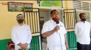 Peserta Didik SMP Islam I Kota Ternate Lulus 100%.