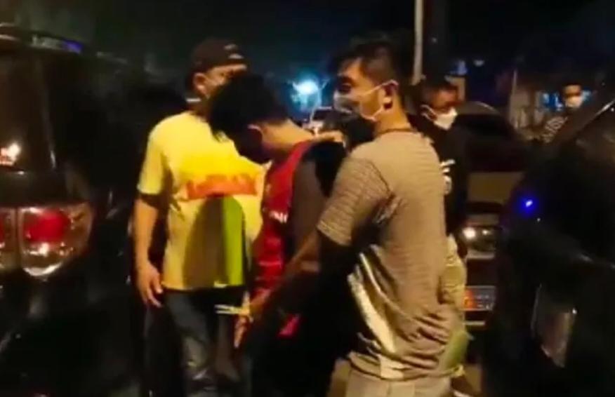 Dua Pelaku Pengeroyokan Anggota TNI AL Akhirnya Berhasil Diringkus