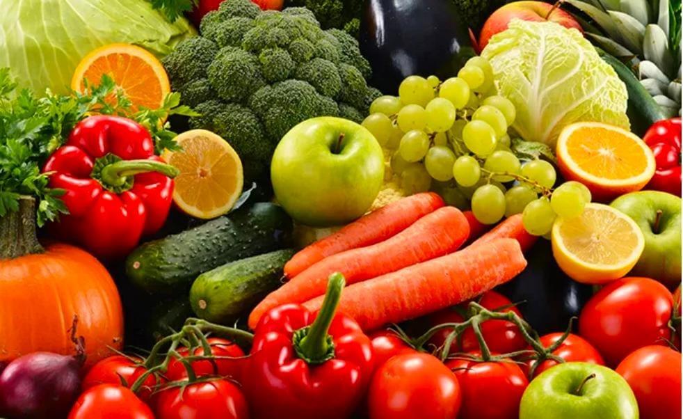 Buah dan Sayur Yang Mampu Mengatasi Alergi