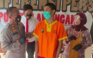 Setubuhi Kekasihnya Sendiri, Pemuda Ini Dikirim Penjara
