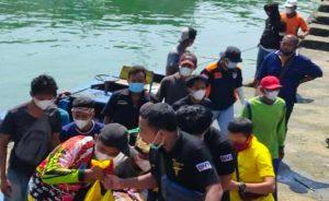 Nelayan Ditemukan Tewas Membusuk Usai Empat Hari Hilang