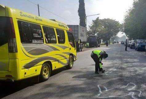 Kecelakaan Toyota Rush Lawan Honda Beat di Sidoarjo Satu Nyawa Melayang