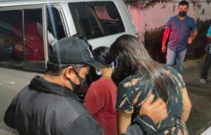 Lagi Asik Layani Pelanggan Wik Wik PSK di Mojokerto Kena Grebeg