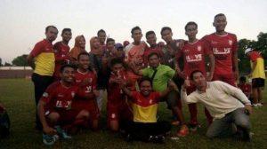 Liga 3 Tahun Ini, Selain Rekrut Jebolan Timnas U-19 Persiga Akan Maksimalkan Para Pemain Lokal