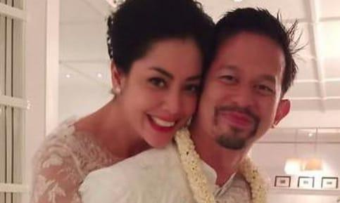 Lima Fakta Baru Perceraian Lulu Tobing Dengan Sang Suami
