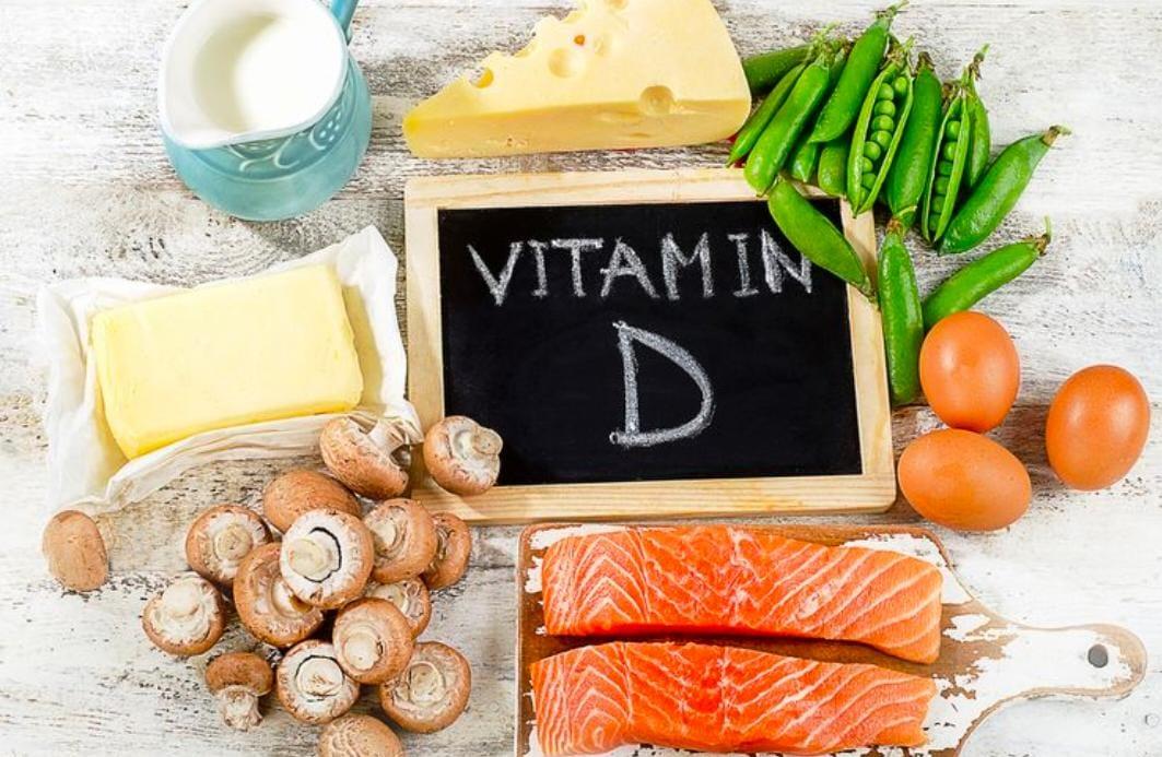 Lima Makanan Sehari Hari Mengandung Banyak Vitamin D