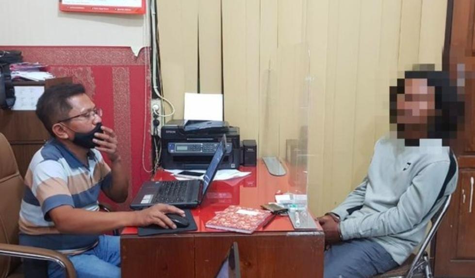Mabuk di Warung Tuak Dan Bikin Ribut, Pria Asal Tuban Dikirim Ke Akherat
