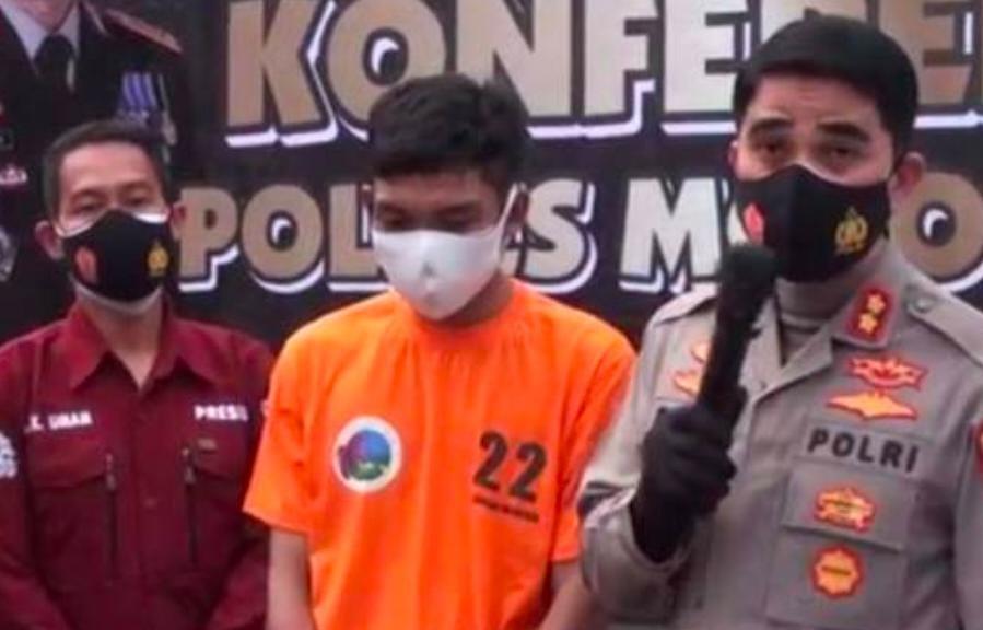 Nekat Jadi Bandar Narkoba Sarjana Ekonomi, Meringkuk Dipenjara