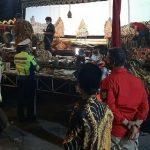Pagelaran Wayang Kulit Di Sidokepung Buduran Dibubarkan
