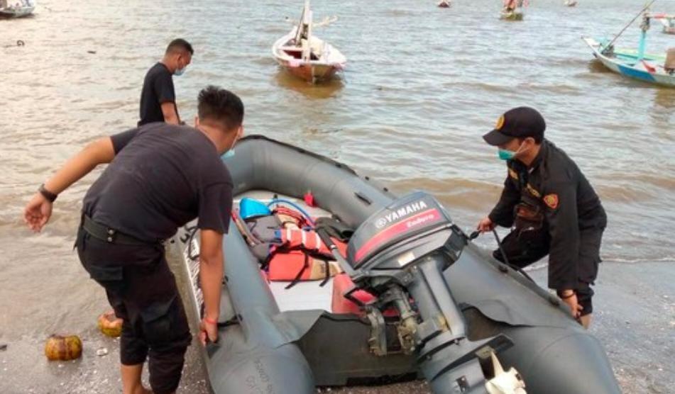 Pamit Melaut, Nelayan Ditemukan Tewas Pantai Taman Surabaya