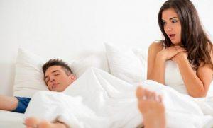 Penyebab Pria Ereksi Saat Bangun Tidur Di Pagi Hari