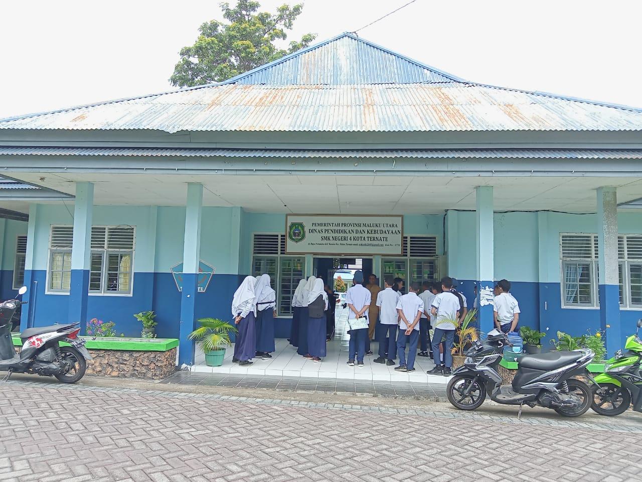 SMK Negeri 4 Kembali Membuka Jurusan Baru Di Tahun 2021