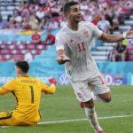 Spanyol Melaju Ke Perempat Final Euro 2020 Usai Kalahkan Kroasia Dengan Skor 5-3