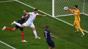 Swiss Akhirnya Berhasil Singkirkan Prancis Lewat Drama Adu Penalti